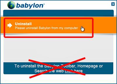 Babylon-Tlbr