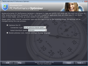 PC-Performance-Optimizer