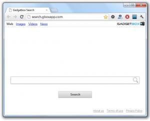 Search-GBoxApp-Virus