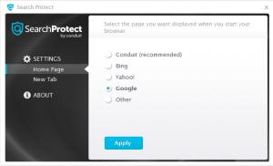 SearchprotectorSearchEngine