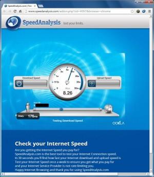 Speed-Analysis