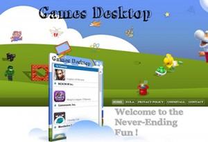 games-desktop