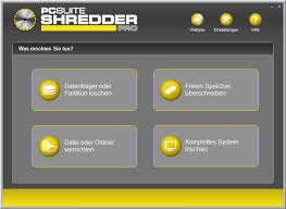 pcsuiteshredder