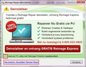 reimage repair