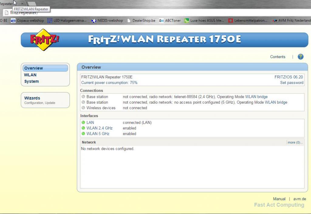 fritzconf9